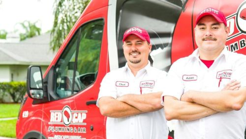 Emergency Plumbing Repair in Tampa