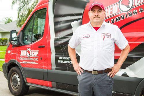 Water Heater Repair in Tampa FL